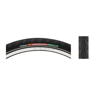 Vittoria Randonneur Pro Folding Tire Black 26 X 1.50 : Bike Tires : Sports & Outdoors