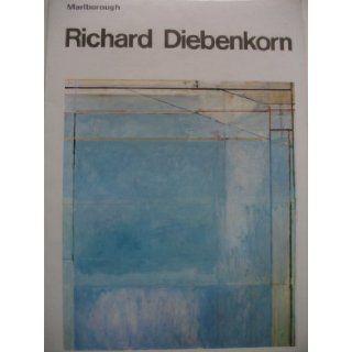 Richard Diebenkorn, the Ocean Park series Recent work Richard Diebenkorn Books
