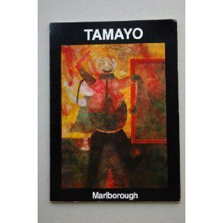 Rufino Tamayo: Recent Paintings: Rufino Tamayo: 9780295958224: Books