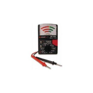 Gardner Bender GBT 500A Battery Tester for 1.5 volt Button Cell to 22.5 Photo and Lantern Cells, 1/Ea