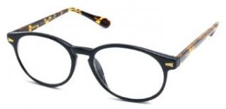 The Actor Bi Focal Black and Tortoise +1.50   Reading Glasses: Clothing