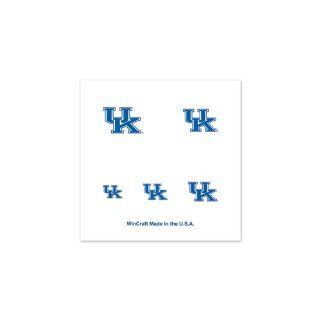 University Of Kentucky Tattoos   Fingernails : Sports Related Collectibles : Sports & Outdoors