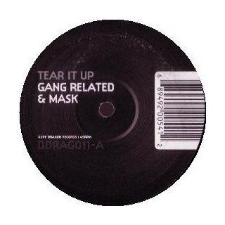 Gang Related & Mask / Tear It Up: Music