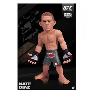 UFC Nate Diaz Ultimate Collector Series 12 Action Figure