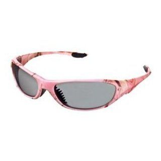 Realtree Pink Camo Ladies Sunglasses: Clothing