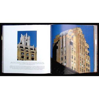 New York Deco: Richard Berenholtz, Carol Willis: 9781599620787: Books