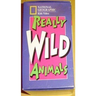 set 6 videos:National Geographic's Really, National Geographic's Really Wild Animals: Deep Sea Dive, National Geographic's Really Wild Animals: Wonders Down Under Wild Animals: Swinging Safari, National Geographic's Really Wild Animals: Adv