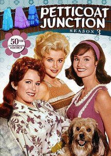 Petticoat Junction: The Official Third Season: Edgar Buchanan, Linda Kaye, Bea Benaderet, Lori Saunders, Gunilla Hutton, Frank Cady, Rufe Davis, Richard L. Bare, Paul Henning: Movies & TV