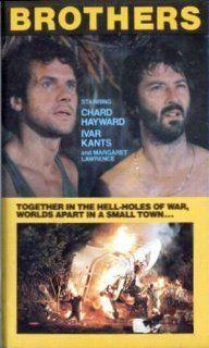 Brothers 1982 [Vhs Tape] Ivar Kants, Roger Ward, Chard Hayward, : Prints : Everything Else