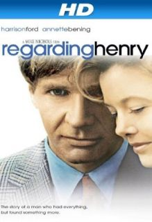 Regarding Henry [HD]: Harrison Ford, Annette Bening, Michael Haley, Stanley Swerdlow:  Instant Video