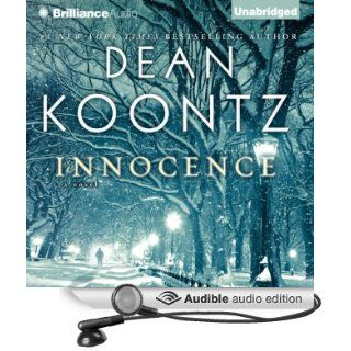 Innocence: A Novel (Audible Audio Edition): Dean Koontz, MacLeod Andrews: Books
