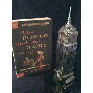 The Power and the Glory (Penguin Classics): Graham Greene, John Updike: 9780142437308: Books