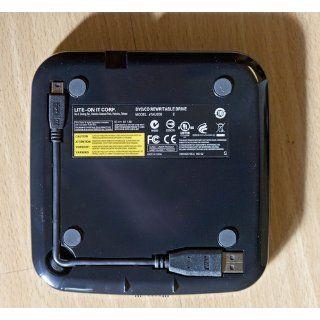Liteon ETAU208 96 Top Load DVD/CD Writer Black Electronics