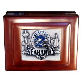 NFL Seattle Seahawks Gift Box : Sports Related Merchandise : Sports & Outdoors