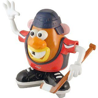 NHL Washington Capitals Mr Potato Head : Sports Related Merchandise : Sports & Outdoors
