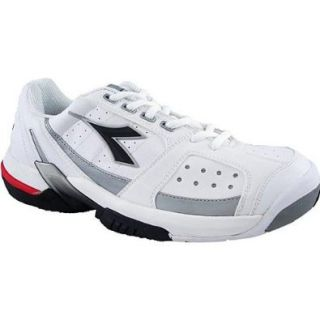 Diadora Kynetech DA Tennis Shoes Ladies Size: 10.5: Shoes