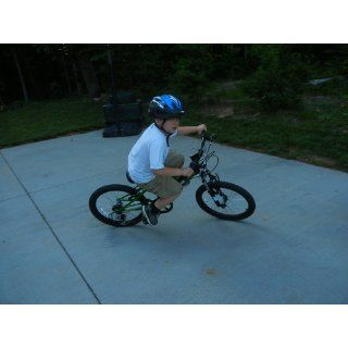 Diamondback Cobra 20 Jr Boys' Mountain Bike (2011 Model, 20 Inch Wheels) : Sports & Outdoors