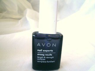 Avon Nail Experts   Strong Results