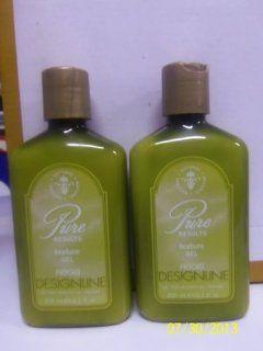 Regis Designline Pure Results Texture Gel (Natural) Lot of 2: Everything Else