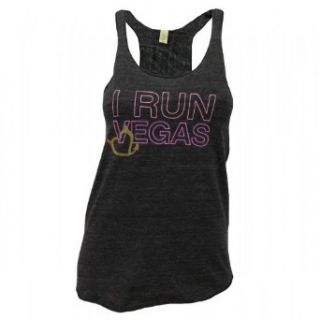 Bad Girls Club Women's I Run Vegas Tank at  Women�s Clothing store: Tank Top And Cami Shirts