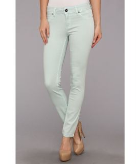 DL1961 Angel Ankle Skinny in Duke Womens Jeans (Green)