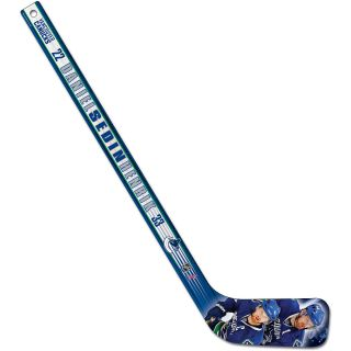 Wincraft Daniel & Henrik Sedin Vancouver Canucks 21 Mini Hockey Stick