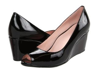 Taryn Rose Kimberly Womens Wedge Shoes (Black)