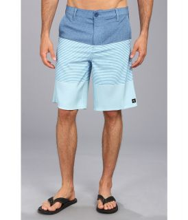 Rip Curl Mirage Cranking Mens Shorts (Blue)