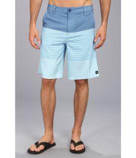 Rip Curl Mirage Cranking Mens Shorts (Blue)