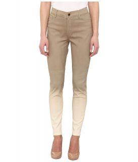 Rachel Roy Ombre Pant Womens Casual Pants (Khaki)