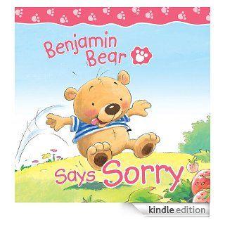 Benjamin Bear Says Sorry eBook: Claire Freedman, Steve Smallman: Kindle Store