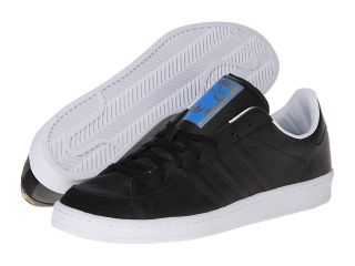 adidas Originals Jabbar Lo Mens Classic Shoes (Black)