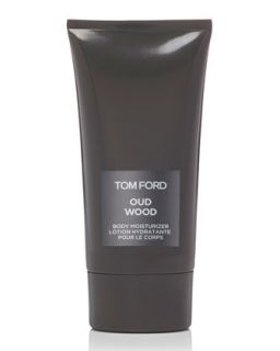 Oud Wood Moisturizer, 5oz   Tom Ford Fragrance   (5oz )