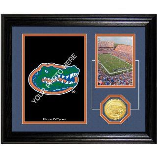 Highland Mint NCAA SEC Fan Memories Desktop Photo Mint Display, AUBURN UNIVERSITY : Sports & Outdoors