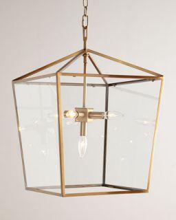 Camden Lantern   Regina Andrew Design