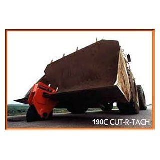 "CUT R TACH Bucket Mount, 13   1/2"" Blade   Jig Saw Blades"