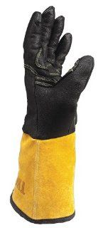Miller 249179 Arc Armor TIG Welding Gloves Large   Welding Safety Gloves