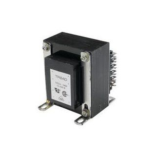 Power Transformers 130VA 36V CT @ 3.6A Chassis Mount: Electronic Transformers: Industrial & Scientific