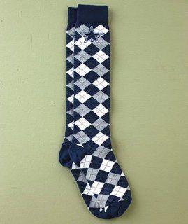 NFL Football Team Dallas Cowboys Womens ladies Knee High Socks Merchandise Brand New: Automotive