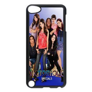 Well designed Case Popular TV Show Victorious Stylish Cover MP3 Player Plastic Hard Cases For Ipod Touch 5 Ipod5 AX52306 : MP3 Players & Accessories