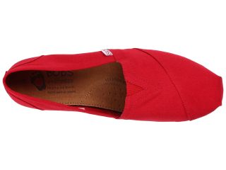 Skechers Bobs Earth Day Reds, Shoes
