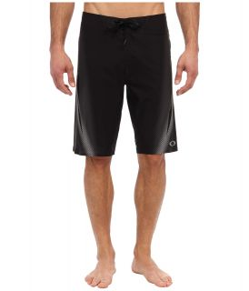 Oakley Blade II Fin Boardshort Mens Swimwear (Black)