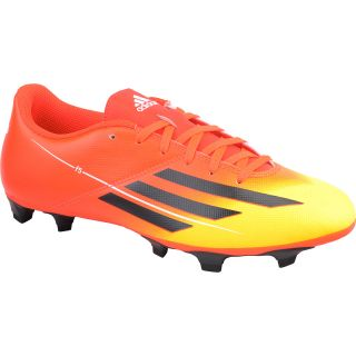 adidas Mens F5 TRX FG Low Soccer Cleats   Size: 12, Infrared/black