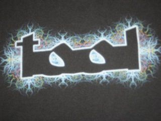 XL T Shirt: TOOL   Lateralus (8 Horned Seeing Eye) [Extra Large]: Everything Else