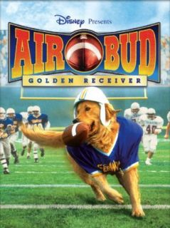 Air Bud: Golden Receiver: Kevin Zegers, Gregory Harrison, Cynthia Stevenson, Nora Dunn:  Instant Video