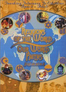 Religions Of The World/Our World Faiths Animated: Various: Movies & TV