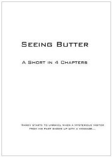 Seeing Butter: Jeff Boehm, Gina Lucita Monreal, Michael McCaffrey, Joey the Cat, Jeremy Henthorn: Movies & TV