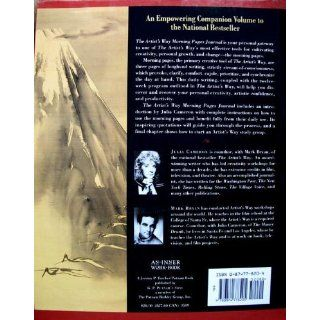 The Artist's Way Morning Pages Journal (Inner Work Book) Julia Cameron 9780874778205 Books