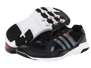 Adidas A T 270 Black Tech Grey Orange