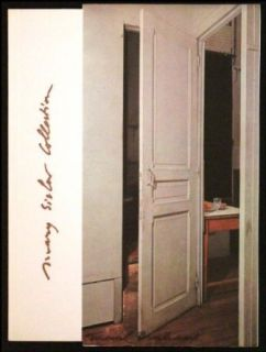 [Literaure & Art] Duchamp, Marcel. (1887   1968). Not Seen and/or Less Seen of/by Marcel Duchamp/Rrose Selavy, 1904 64. Mary Sisler Collection   SIGNED.: Entertainment Collectibles